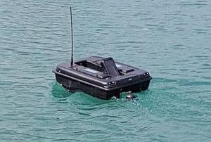 Messboot