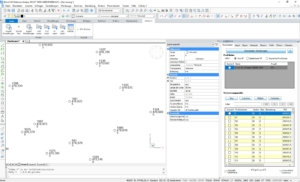 CADdy V for BricsCAD - CADdy Geomatics GmbH