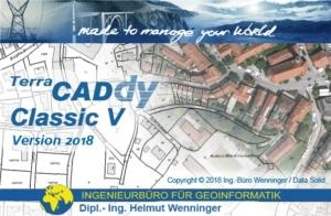 CADdy_2018