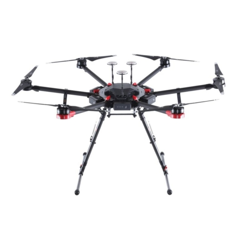 DJI Matrice 600 Pro Serie Drohne