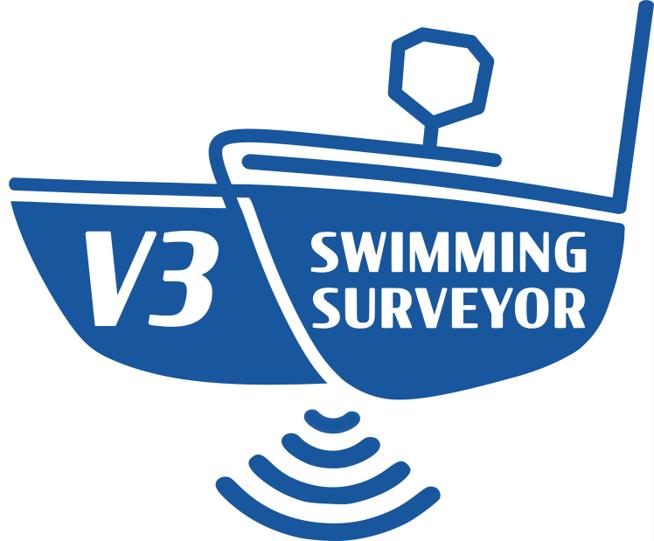 Logo Swimming Surveyor V3